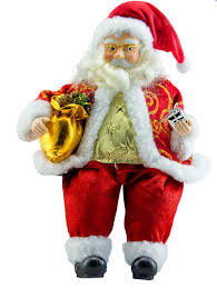 aliexpress buy new decoration sitting santa