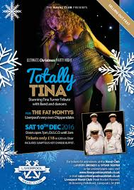 totally tina turner tribute band plus the hilarious fat monty u0027s