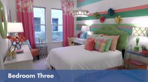 ashwood floor plan florida meritage homes youtube