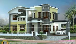 home design plans in 1800 sqft 1800 sq ft double storied home plan kerala home design bloglovin