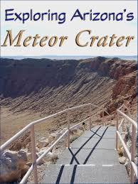 Arizona travel plans images Arizona 39 s amazing meteor crater and nearby flagstaff the tv jpg