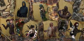 the seven deadly sins the seven deadly sins by shadowolf2k on deviantart