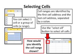 understanding microsoft excel ppt download