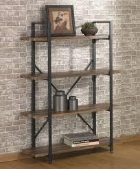 amazon com o u0026k furniture 4 tier bookcases and book shelves