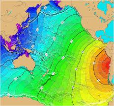 Hummingbird Migration Map Other Isochrone Maps U2013 Alternative Transport