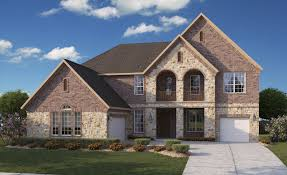 monarch home plan by gehan homes in graystone hills