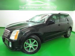 used cadillac suv for sale used cadillac srx for sale in denver co 80 used srx listings in