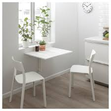 Wall Mounted Desk Ikea by Norberg Wall Mounted Drop Leaf Table White 74x60 Cm Ikea