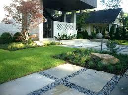 Modern Front Garden Design Ideas Modern Front Yard Wide Lawn Modern Small Front Yard Ideas