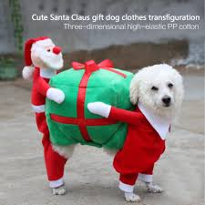 online buy wholesale dog christmas clothes from china dog