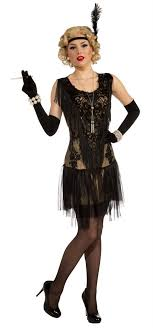 costume for women lacy lindy flapper costume candyapplecostumes
