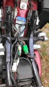 suzukisavage com how to access battery for charging