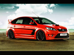 ford focus st aftermarket ford focus st tuning remastered by microalex on deviantart