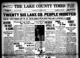 lake county hoosier state chronicles indiana u0027s digital