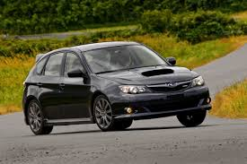subaru america 2009 subaru impreza wrx technology discussion