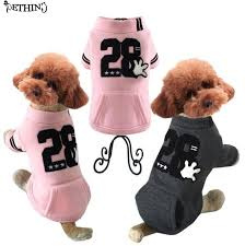 New style popular pet dog Sweater warm Dog Clothes  cotton dog
