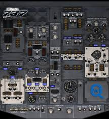 qualitywings simulations ultimate 737 collection