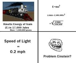 Know Your Meme Troll - image 273127 troll science troll physics know your meme