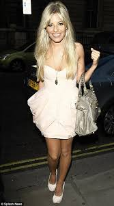 the saturdays star mollie king dresses up for a night out at the