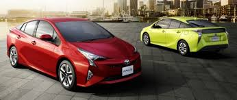 Toyota Prius Branding Caign In China A Brief History Of The Toyota Prius 4 Generations And Still Going