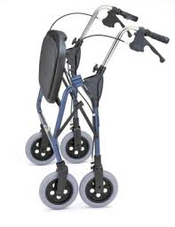 Transport Walker Chair Which Is The Best Selling Bariatric Rollator