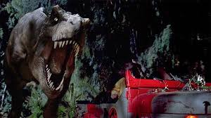 jurassic park lied artificial intelligence proved
