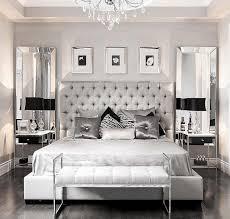 grey bedroom slab wingback and built in bar 3 door 2 drawer