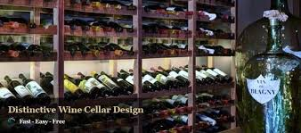Wine Cellar Shelves - distinctive custom wine cellars and commercial wine racking