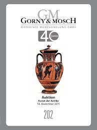 K Hen Katalog Gorny U0026 Mosch Katalog Kunst Der Antike 202 By Gorny U0026 Mosch