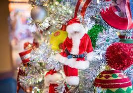 top 10 disney world resorts at christmas disney tourist blog