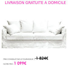 canap convertible blanc pas cher articles with canape dangle convertible gris et blanc pas cher tag