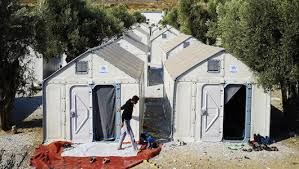 ikea syrian refugees ikea builds 10 000 shelters for syrian refugees
