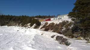 Do Newfoundlands Shed Year Round by Ocean Delight Cottages U2013 Ocean Front Cottages Near St John U0027s Nl