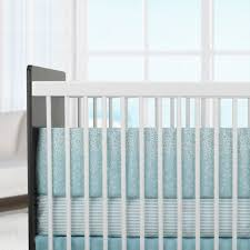 oilo aqua raindrops crib bedding set free shipping on crib