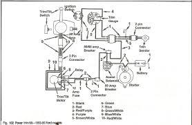 volvo penta starter wiring diagram volvo penta starter solenoid