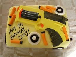 images of jpeg nerf birthday cake sc