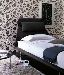 Italian Double And Single Bed Designs For You Bedroom Interiors - Single bedroom interior design