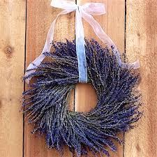 wreath supplies learn how to make a dried lavender wreath