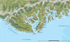 Pdf Maps 5e Primeval Thule Pdf Maps