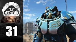 fallout 4 chapter 5 31 war war never changes youtube