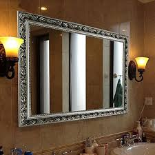 large mirrors for wall amazon com