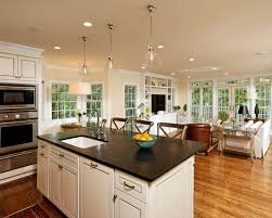 kitchen family room layout ideas top 25 ideas about kitchen lights on islands living room