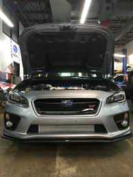 subaru turbo kit ets 2015 2016 subaru sti upgrade turbo kit