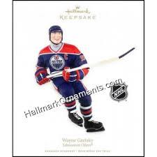 2011 wayne gretzky hockey greats canadian exclusive hallmark