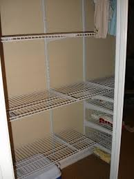 Storage Shelves Home Depot by Wire Closet Systems Home Depot Roselawnlutheran