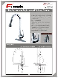 fabulous moen kitchen faucet parts diagram including repair