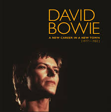 how u0027ashes to ashes u0027 put the first act of david bowie u0027s career to
