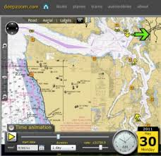 Puget Sound Tide Table Charts Tides And Currents Just A Click Away Watching Our Water Ways
