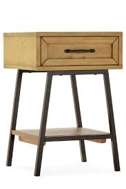 Metal Bedside Table Buy Hoxton Metal Bedside Table From The Next Uk Online Shop