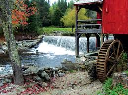 Vermont rivers images Charming villages of vermont r j tours jpg